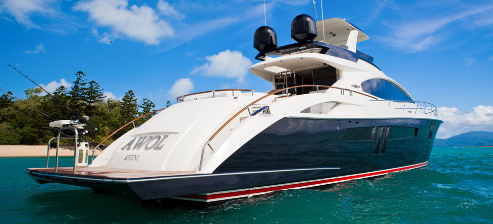 187 Bwycv Our Properties Lazzara Yacht Awol Features